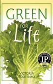 Green for Life, by Victoria Boutenko